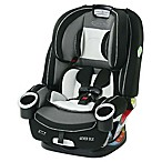 Graco® 4Ever® DLX 4-in-1 Convertible Car Seat in Fairmont