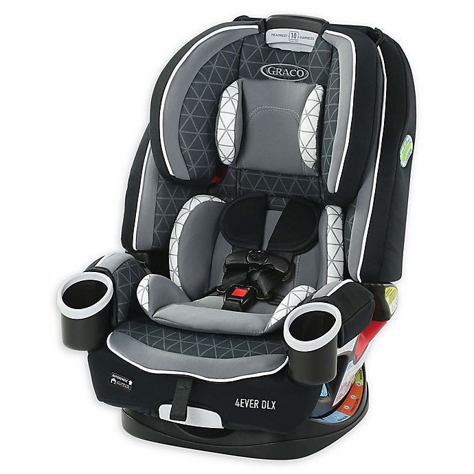 Graco 4ever Dlx 4 In 1 Convertible Car Seat Buybuy Baby