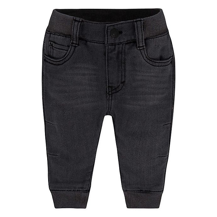 Alternate image 1 for Levi's® Knit Joggers in Grey