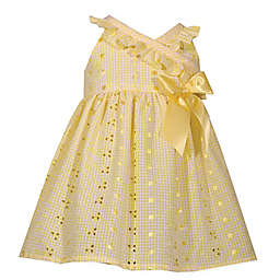 Bonnie Baby Eyelet Dress