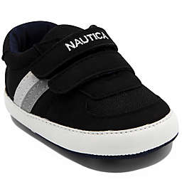 Nautica® Tiny Hull Sneakers in Black
