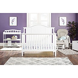 Child Craft™ Forever Eclectic™ Cottage Arch Top Nursery Furniture Collection