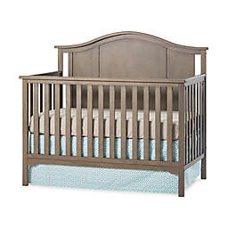 Child Craft™ Forever Eclectic™ Cottage Arch Top 4-in-1 Convertible Crib in Dusty Heather