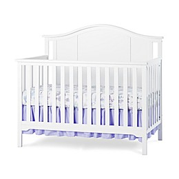 Child Craft™ Forever Eclectic™ Cottage Arch Top 4-in-1 Convertible Crib