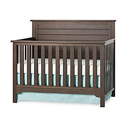 Child Craft™ Forever Eclectic™ Farmhouse Flat Top 4-in-1 Convertible Crib