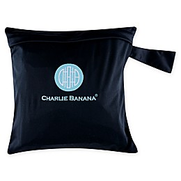 Charlie Banana® Logo Tote Bag in Black