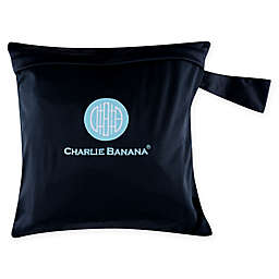 Charlie Banana® Logo Tote Bag in Black