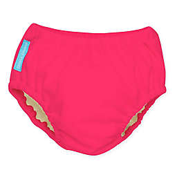 Charlie Banana® Reusable Swim Diaper Collection in Hot Pink