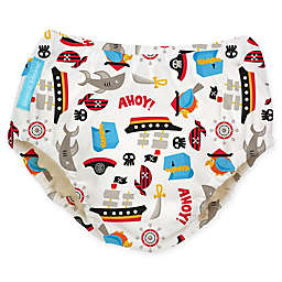 Charlie Banana® Reusable Swim Diaper Collection in Pirate