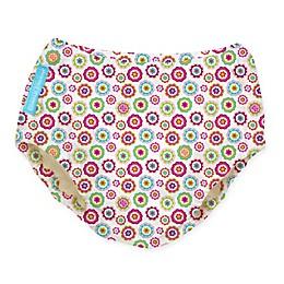 Charlie Banana® Large Reusable Swim Diaper in Wonderland