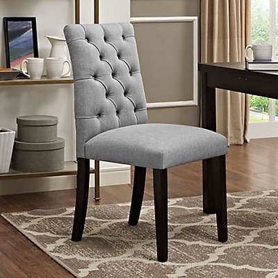 Modway Duchess Upholstered Dining Side Chair