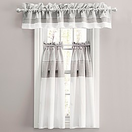 Nora Window Curtain Collection