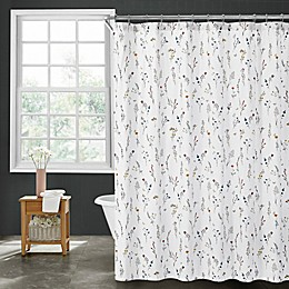 Sophie Floral Shower Curtain