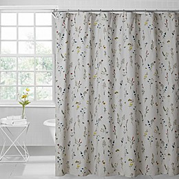 Sophie Floral Shower Curtain