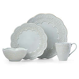 Lenox® Chelse Muse Scallop Blue™ Dinnerware Collection