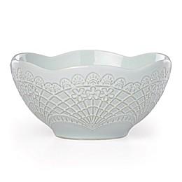 Lenox® Chelse Muse Scallop Blue™ Soup/Cereal Bowl