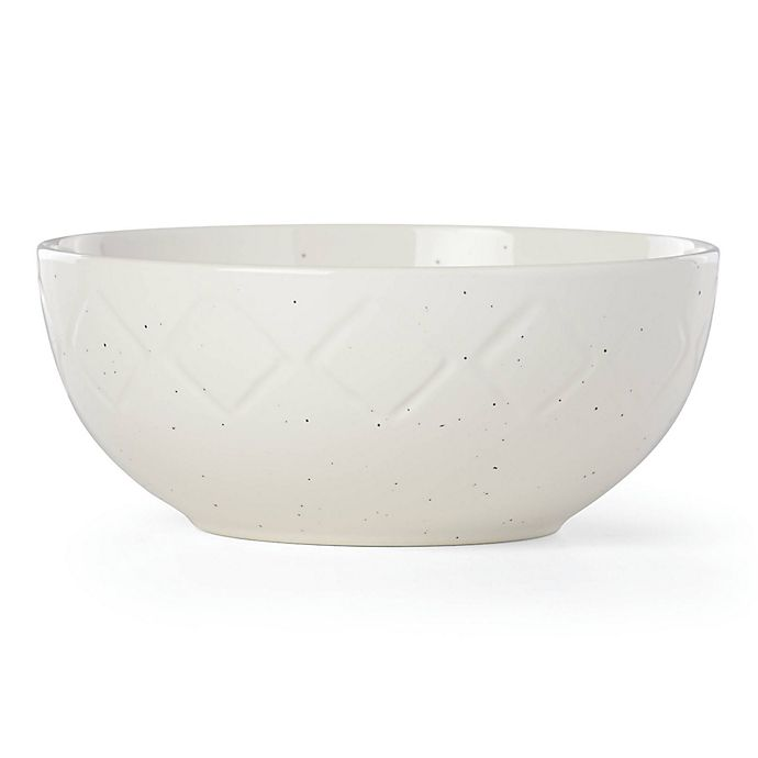 Alternate image 1 for kate spade new york Cannon Street™ All Purpose Bowl