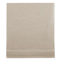 Haven™ Rustico Bath Sheet in Sand