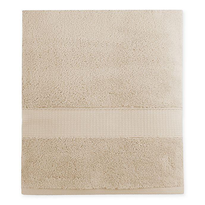 Alternate image 1 for Ultimate Bath Sheet in Tan
