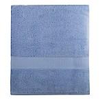 Haven™ Ultimate Bath Sheet in Blue