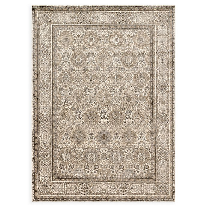 Alternate image 1 for Loloi Rugs Century 12' x 15' Area Rug in Sand/Taupe