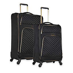 Kenneth Cole Reaction Chelsea Checked Luggage