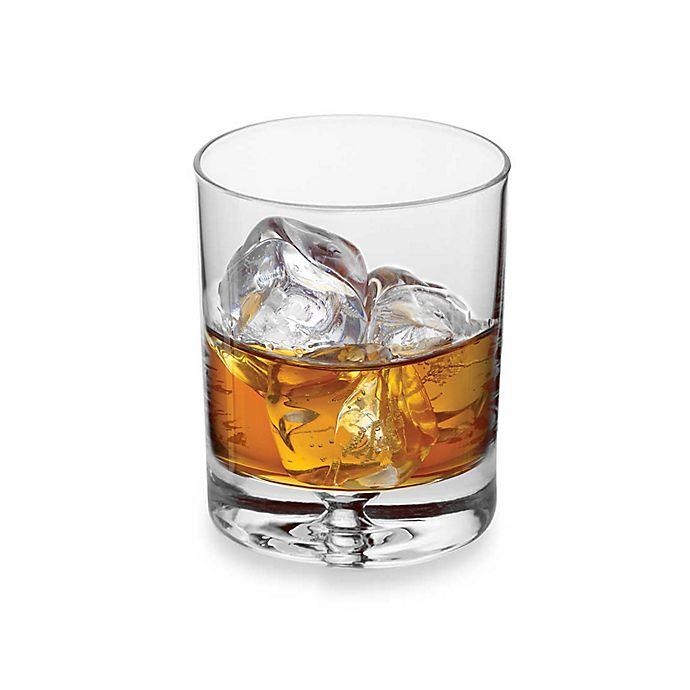 ef0b23c0bf69 Ravenscroft® Crystal Taylor Double Old Fashioned Glasses (Set of 4 ...