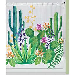 Creative Bath™ Baja Shower Curtain in Green