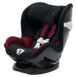 CYBEX Special Edition Ferrari Sirona M Sensorsafe 2.0 Convertible Car Seat