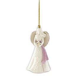 Lenox® Angel Wishes™ Peaceful Christmas Ornament