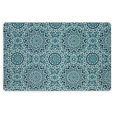 Teal Kitchen Rugs Bed Bath Beyond