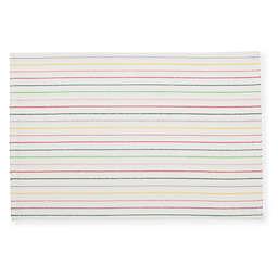 kate spade new york Artisan Stripe Placemat