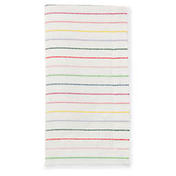 kate spade new york Artisan Stripe Napkin