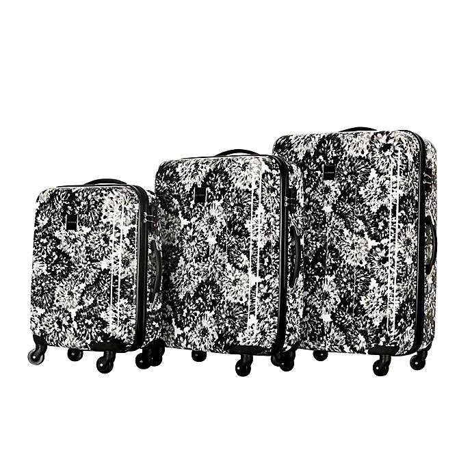 Alternate image 1 for Isaac Mizrahi Boldon Luggage Collection