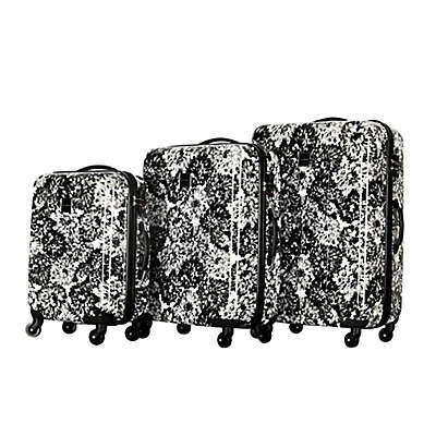 Isaac Mizrahi Boldon Luggage Collection