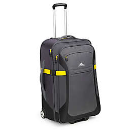 High Sierra® Sportour 30-Inch Carry-On Wheeled Upright