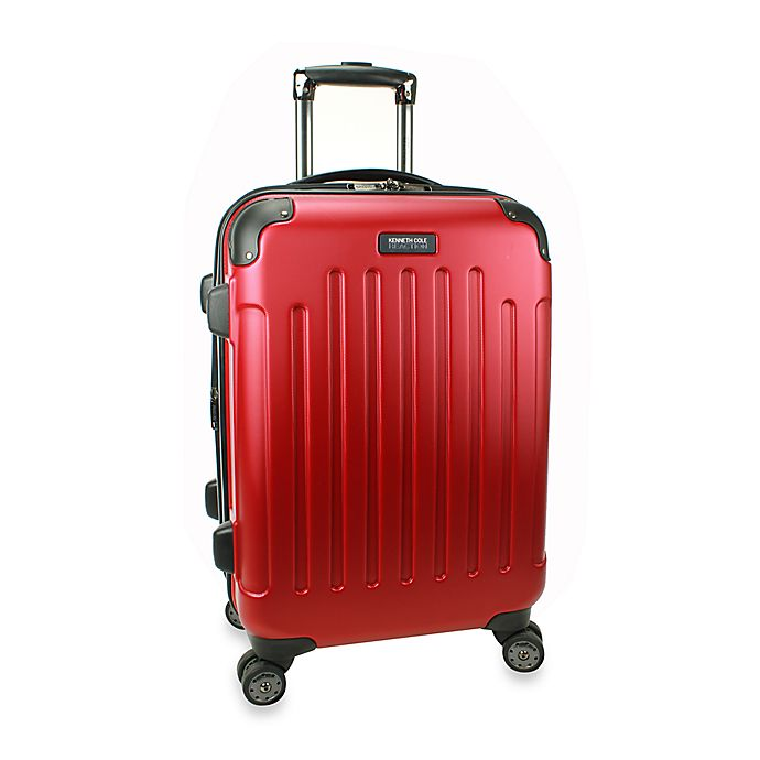 Alternate image 1 for Kenneth Cole Reaction® Renegade 20-Inch Hardside Spinner Carry On Luggage