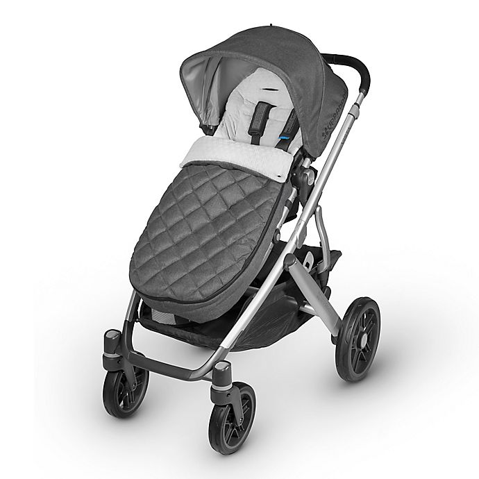 Alternate image 1 for UPPAbaby® CozyGanoosh Footmuff