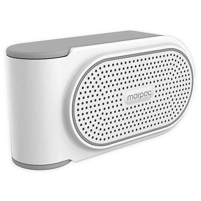 Alternate image 1 for The Marpac GO Portable Sound Machine
