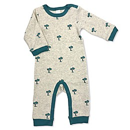 Modern Baby® Palms Coverall