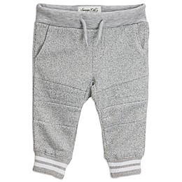 Sovereign Code® French Terry Jogger Pant in Grey