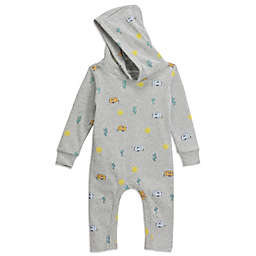 Sovereign Code® Desert Print Hooded Coverall in Grey