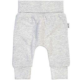 Petit Lem® Organic Cotton Grow Pant in Heather Grey