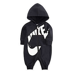 Nike® Play All Day Coverall in Black