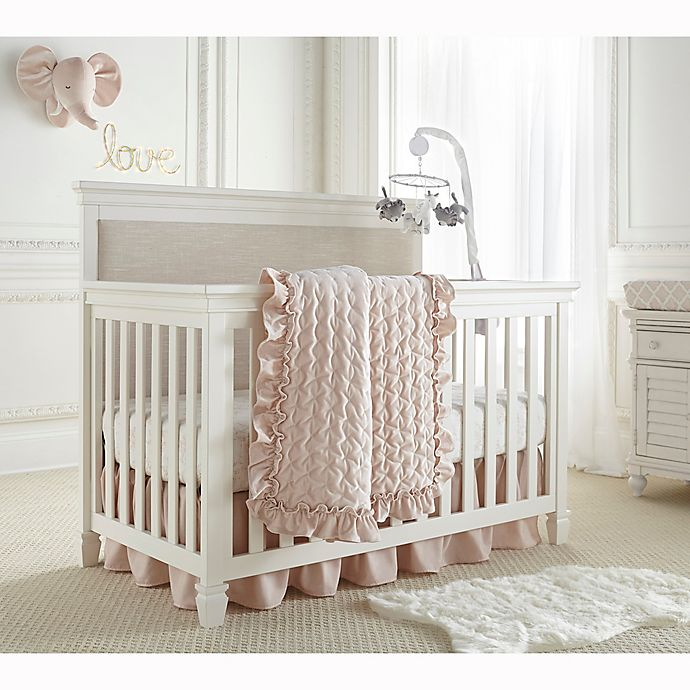 Alternate image 1 for Levtex Baby® Heritage Organic Crib Bedding Collection