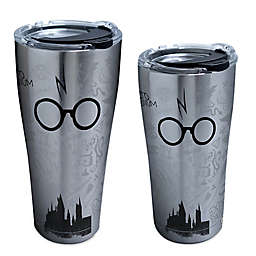 Tervis® Harry Potter™ Glasses and Scar Stainless Steel Tumbler with Lid
