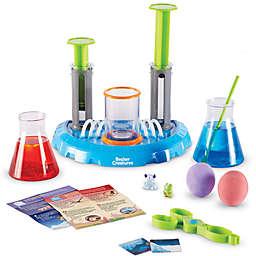 Learning Resources® Beaker Creatures® Liquid Reactor Super Lab Set