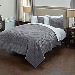 Rizzy Home Collin Quilt