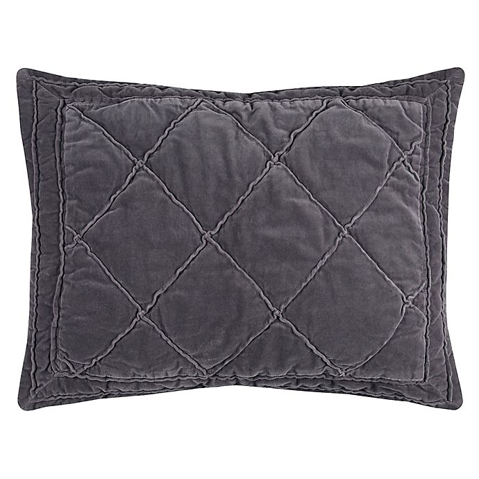 Alternate image 1 for Rizzy Home Collin Pillow Sham
