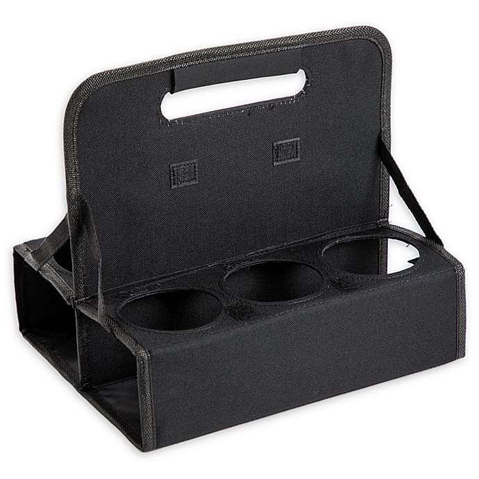 Alternate image 1 for Core Kitchen™ Folding Cup Carrier
